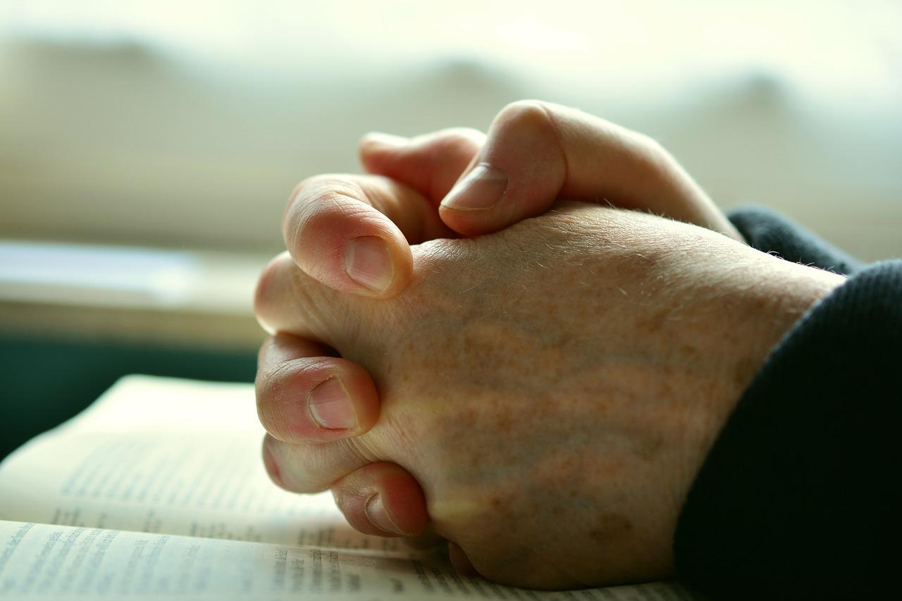 Tydzień modlitwy Antiochii