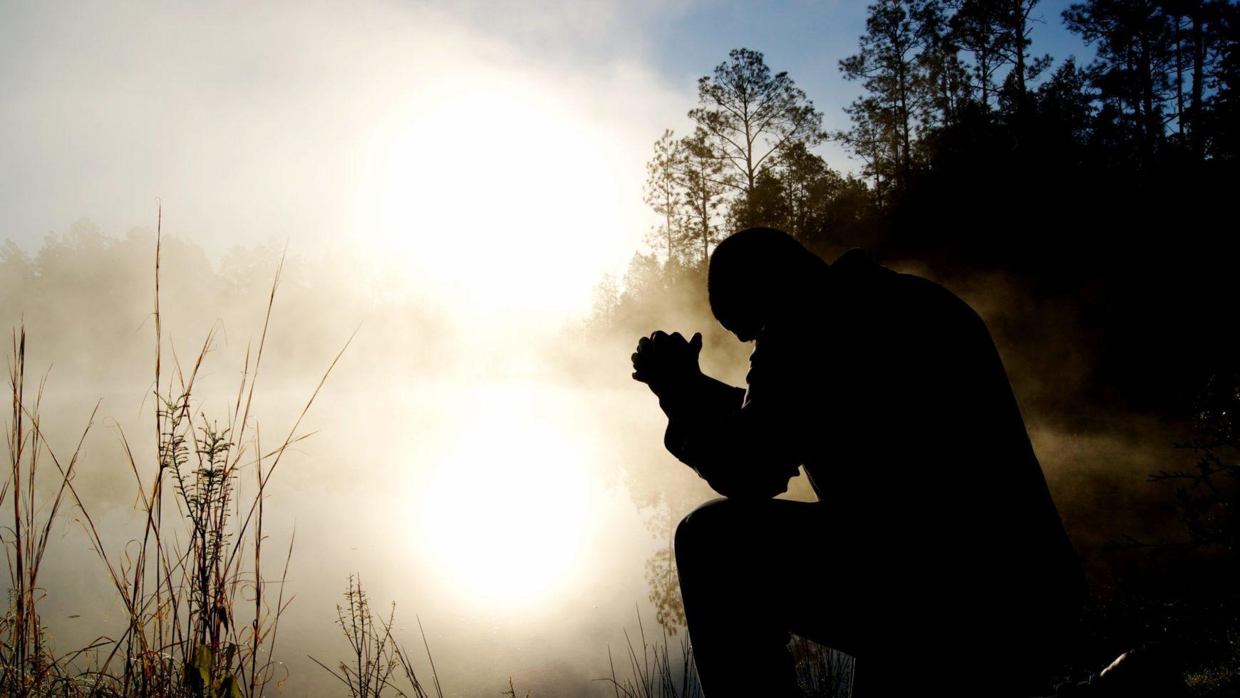Modlitwa Kościoła Zielonoświątkowego