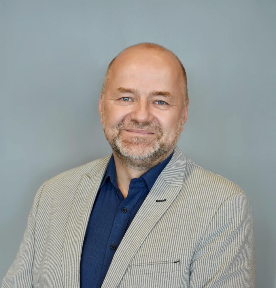 Nauczanie – Bogdan Olechnowicz