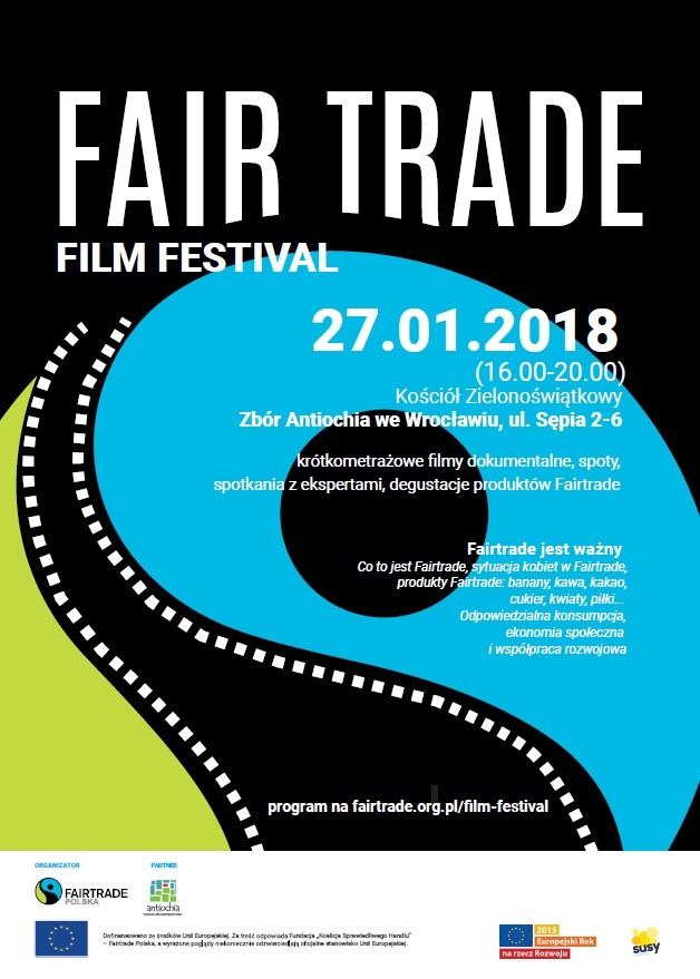 Fair Trade Film Festival